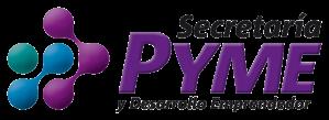 Logo Pyme Final