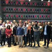 Cloudflare team